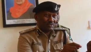 Kamanda wa Polisi mkoa wa Ruvuma, Joseph Konyo