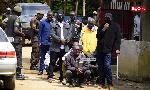 Sabaya aanza kusomewa mashtaka walivamia duka,walipora fedha na simu (+video)