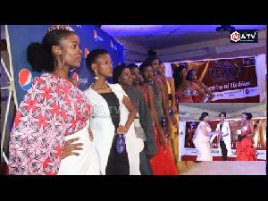 Warembo 10 kuchuana Miss Morogoro leo