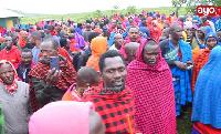 Baada ya agizo la Rais kuhusu Ngorongoro,wananchi watoa tamko