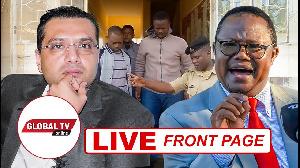 Live: Hukumu Ya Sabaya Miaka 200, Manji Amtisha Tundu Lissu