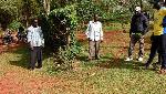 Ugonjwa wa Ajabu Waua Watu Wanane