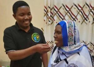 Tanzia: Mama wa Waziri Jafo Afariki Dunia