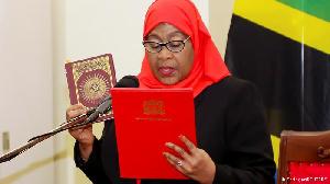 LIVE: Rais Samia anazungumza na waandishi wa Habari Ikulu DSM