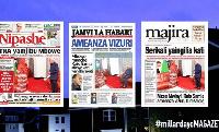 Habari kubwa za Magazeti ya Tanzania leo April 13, 2021