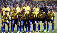 Taifa Stars yapangwa DR Congo, Madagascar kufuzu Kombe la Dunia 2022