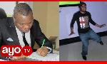 Exclusive:Mchekeshaji alieteuliwa na Rais kuwa DC Rorya asimulia maisha yake, Elimu,Kazi