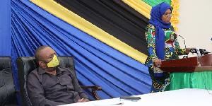 Tabora wampongeza Rais kuimarisha umoja na mshikamano