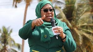 'Mafiga makubwa' yanayomuanika Samia kiuongozi
