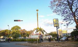 Picha:Muonekano wa sasa Mkoa wa Arusha, camera imeinasa mitaa