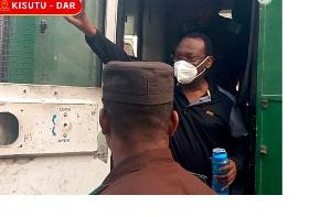 Mbowe Amgeuzia Kibao DPP