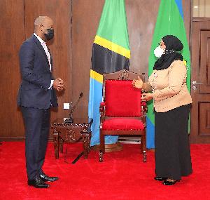 Tanzania kutumia fursa za biashara Afrika