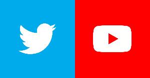 Twitter na Youtube hazipatikani Tanzania bila VPN