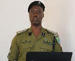 Kamanda wa Polisi Kanda Maalum ya Dar es salaam , Jumanne Muliro