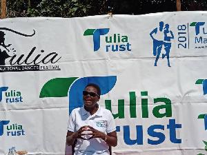 Naibu Spika wa Bunge la Tanzania, Dk Tulia Akson