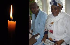 Tanzia: Mke wa Mzee Mrema Afariki Dunia
