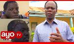 Mollel awasimamisha kazi DMO, Mfamasia na Mtunza stoo Ngara (+video)