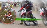 Balaa!! Full video ikionyesha Mashindano ya pikipiki mwanzo mwisho Arusha