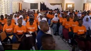 Wanafunzi wasichana 220 wapatiwa stadi za maisha
