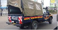 Mshukiwa wa kike akamatwa baada ya afande kufariki saa chache walipoachana