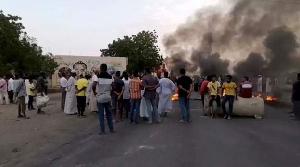 Sudan Yatangaza Hali ya Hatari