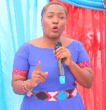 Mgombea Chadema, gombea Chadema, wenzake 8 wakamatwa