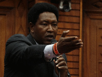 Msitupe presha, wengi wetu tunaugua magonjwa mbalimbali, Seneta Ledama asema