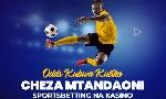 Good news leo nakuletea WinPrincess kampuni bora ya ku-bet mtandaoni