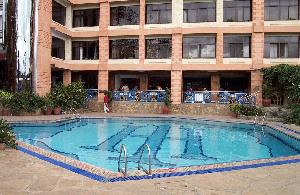 Mali za Impala Hotel ya Arusha kupigwa mnada kisa madeni ya wafanyakazi
