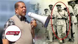 Mfahamu Hans Pope: Alitaka Kupindua Nchi, Baba Yake Aliawa - Video