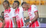 Shangwe la Wabunge ushindi wa Simba dhidi ya AS Vita