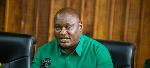 Katibu Mkuu CCM atema cheche