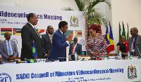 Dk Stergomena: Nchi tatu zinasuasua kuridhia soko la pamoja SADC