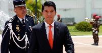 Madagascar: Serikali yatibua njama ya kumuua Rais Andry Rajoelina