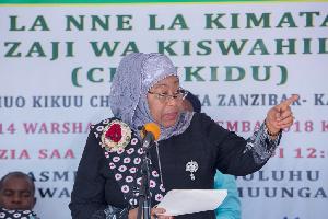 Tanzania Inavyoweza Kunufaika