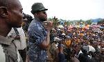 Kiongozi wa waasi DR Congo ahukumiwa maisha jela