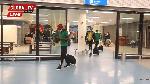 Kikosi Cha AS Vita Kilivyotua Dar Kuivaa Simba - Video