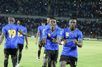 Taifa Stars yailaza Equatorial Guinea, yakoleza safari ya Afcon 2021