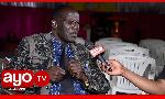 Exclusive:Macha kutoka kuwa jambazi hadi kumiliki makanisa