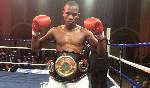 Mwakinyo atetea mkanda WBF kwa TKO