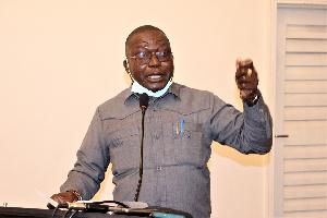 Naibu Waziri wa Katiba na Sheria, Geofrey Pinda