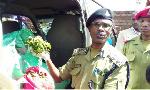 Polisi yakamata watu 59 wakiwa na dawa za kulevya