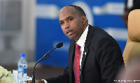 Waziri Mkuu Somalia ameondolewa na Bunge