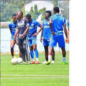 Kikosi cha Biashara United