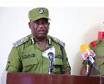 Polisi waua majambazi 5 Dar