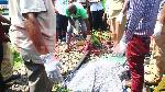 Breaking: Wawili Wafariki kwa Kugongwa na Treni Morogoro