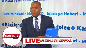 Live: Msemaji Wa Serikali Anatoa Taarifa Muhimu Muda Huu