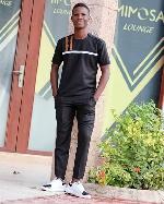 JAY STYLES: Mbunifu wa vazi la Harmonize lililozua gumzo kila kona