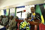 RC Morogoro Afungua Mafunzo ya Tathmini Kwa Madaktari
