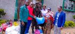 Ditopile, DMC wametembelea wafungwa Gereza la Kondoa na kutoa futari